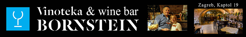 Bornstein vinoteka & wine bar