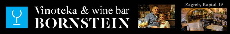 Bornstein vinoteka & wine bar