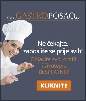 Ne čekajte ljeto, zaposlite se prije svih! - www.gastroposao.eu