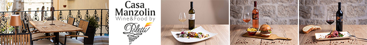 Casa Manzolin Wine & Food by Poletti