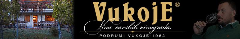 Podrumi Vukoje