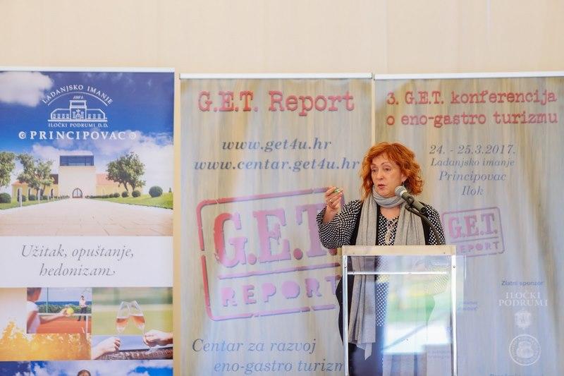 Sanja Muzaferija:  WOW (Women on Wine) - međunarodno i regionalno povezivanje