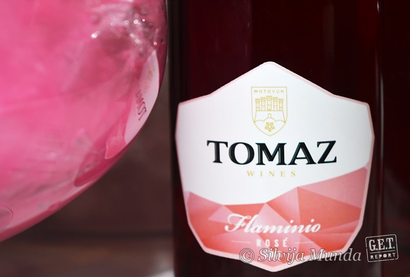 Pink Day - rosé Tomaz