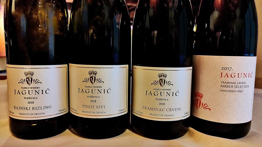 Vinarija Jagunić