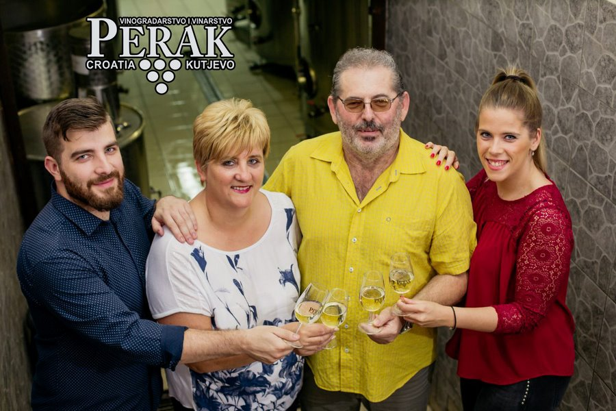obitelj Perak