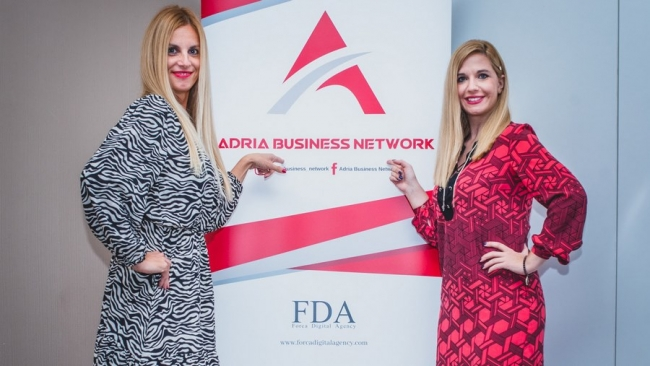 Adria Business Network #12