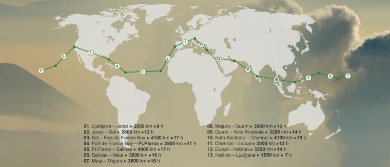 Redoviti domaći letovi za Mumbai, Delhi, Bangalore, Chennai (Madras) i.